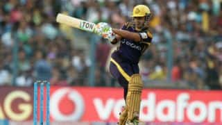 KKR vs SRH, IPL 2016 Match 55 at Eden Gardens
