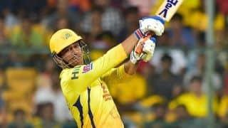 IPL 2019: MS Dhoni's batting brilliance against RCB took me back to 2006: Kiran More