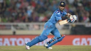 Ajinkya Rahane, Rohit Sharma in fine touch for India against England in 2nd ODI
