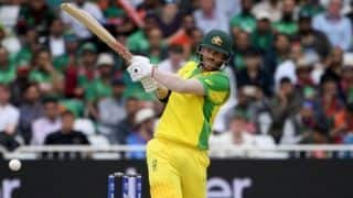 Cricket World Cup 2019: For us it's about getting the two points and moving onto the next game: David Warner