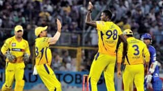 IPL 7 Auction: Where do Chennai Super Kings stand at the end of Day 1?