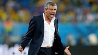 FIFA World Cup 2014: Greece coach confident of qualifying for next round