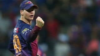 India home away from home to me, says Steven Smith
