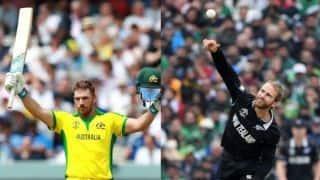 ऑस्ट्रेलिया को हरा विश्व कप सेमीफाइनल में जगह पक्की करना चाहेगी न्यूजीलैंड