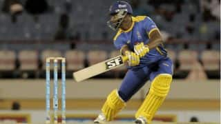 CPL 2014: Guyana Amazon Warriors beat Barbados Tridents by 7 runs