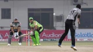 Dream11 Team Central Punjab vs Northern Match 5 Pakistan T20 Cup 2019 – Cricket Prediction Tips For Today's T20 Match CEP vs NOR at Iqbal Stadium, Faisalabad