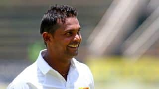 Sri Lanka's Asela Gunaratne was 'confident' but 'reluctant' as student, says coach Aubrey Kurrupu
