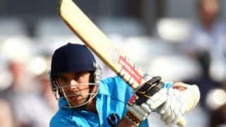 Scotland vs England one-off ODI Live Cricket Score