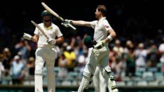 Australia vs England, 3rd Test, Day 3: Australia trail by 89 runs