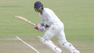 न्यूजीलैंड ए के साथ दूसरा अन-ऑफिशियल टेस्ट ड्रॉ