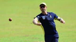 Dale Steyn in top echelon of fast bowlers: Adam Gilchrist