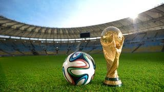 FIFA Secretary General expected to visit Russia in July