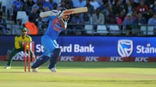 India to defend 173 to clinch T20I series against South Africa