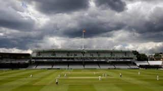 MCC unveils plan to redevelop Lord's for 2nd time