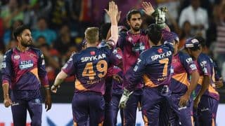 IPL 2016, Live Scores, online Cricket Streaming & Latest Match Updates on Sunrisers Hyderabad vs Rising Pune Supergiants