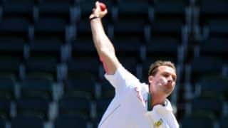 India vs South Africa 2nd Test, Day 2: Dale Steyn gets breakthrough, Cheteshwar Pujara out for 70