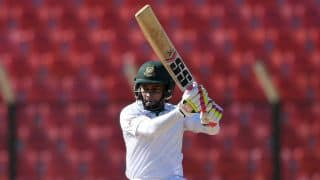 Rahim urges BAN to move on from disappointment of 1st Test