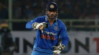 Sunil Gavaskar: Had MS Dhoni retired, would have protested outside his house
