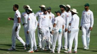 Pakistan need 302 runs; Sri Lanka 9 wickets to win 2nd Test