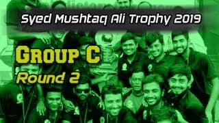 Cheteshwar Pujara on fire again as Saurashtra thrash Madhya Pradesh by six wickets