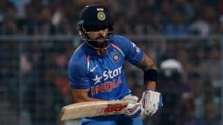 Virat Kohli: India have played only at 70-75 percent potential as batting unit