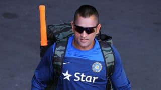 MS Dhoni: India must aim ICC Cricket World Cup 2015 final