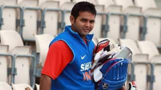 Happy Birthday, Parthiv Patel!