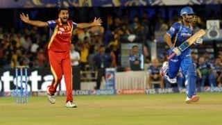 IPL 2015: Virat Kohli is a very intense person, says Harshal Patel