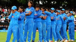 ICC Women's World Cup Final 2017: Junctures where India erred