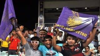 IPL has grown in strength this year: Raman