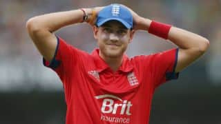 Stuart Broad: England were sloppy in T20 defeats