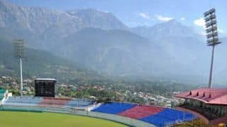 India vs West Indies 2014: Vizag on standby for 4th ODI
