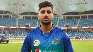 PSL 4: Shafiq, Afridi power Multan Sultans to win over Islamabad United