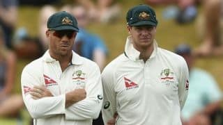 Shane Watson says Australia ball-tampering penalties are extreme