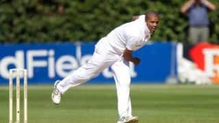 Russell Domingo defends Vernon Philander's 'poor' show against Australia