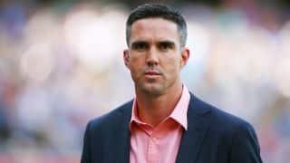Kevin Pietersen: Facebook Wall