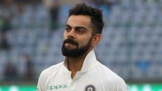Virat Kohli: If you believe in yourself, you can achieve anything in any format