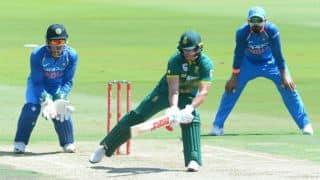 South Africa seek ODI loss revenge
