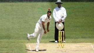 India vs Sri Lanka 2015, 1st Test: Ishant Sharma, Shikhar Dhawan and Kumar Sangakkara trend on Twitter