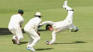 Ashes 2013-14: Best catches of the series