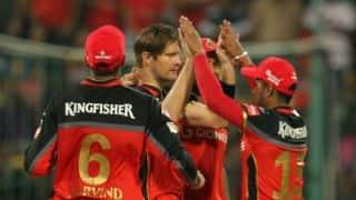 IPL 2017: Royal Challengers Bangalore (RCB) still looking for right balance, says Daniel Vettori