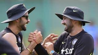 Virat Kohli capable of leading ODI team well: Harbhajan Singh