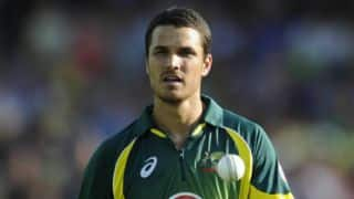 Nathan Coulter-Nile to make comeback in 2015 ODI series against England