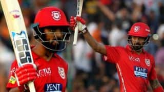 In form Lokesh Rahul can give tension to ODI number one England team
