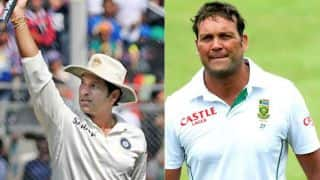 Sachin Tendulkar and Jacques Kallis farewells — Two contrasting tales
