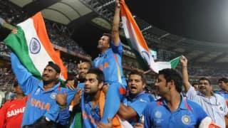सचिन, कोहली, हरभजन, रैना सहित खेल से जुड़े एथलीटों ने स्वतंत्रता दिवस की शुभकामनाएं दीं
