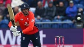 I want to push my case to get into England World Cup squad: James Vince