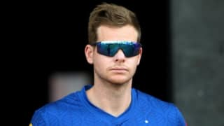 IPL 2020: we couldn't extend those partnerships, says RR skipper Steve smith