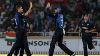 Brendon McCullum: New Zealand are brought up on conditions which are very much different from subcontinent