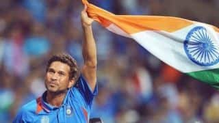 Indian cricketers celebrate 72nd Independence Day, Sachin Tendulkar, Virender Sehwag Post Inspirational Messages